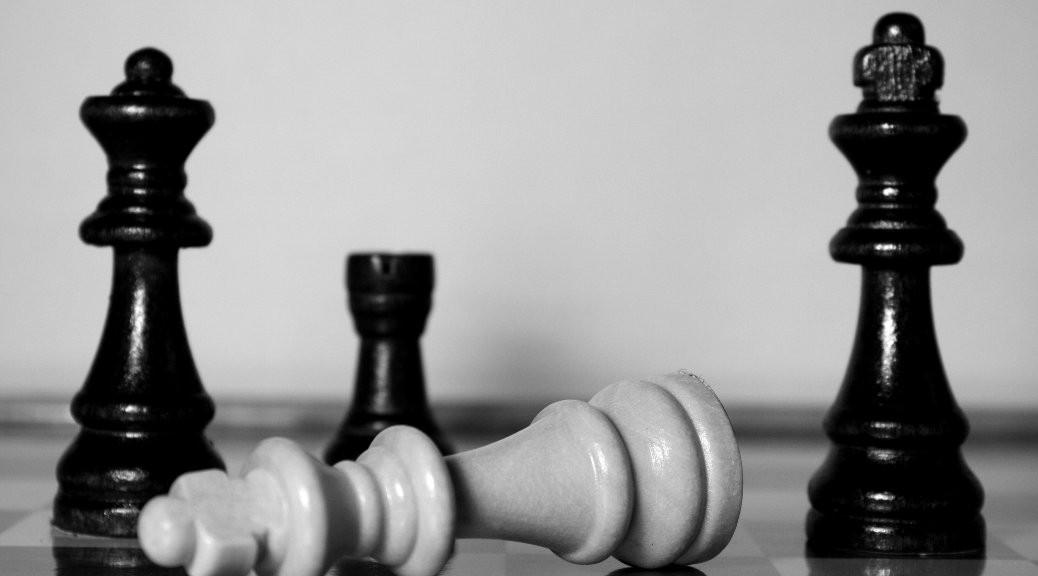 schachproblem